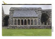 Glenluce Abbey - 5 Carry-all Pouch
