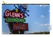 Glenns Bakery Carry-all Pouch