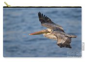 gliding by Pelican Carry-all Pouch