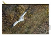 Gliding Pelican Carry-all Pouch