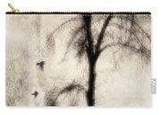 Glimpse Of A Coastal Pine Carry-all Pouch