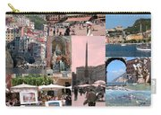 Glimpses Of Italy Carry-all Pouch
