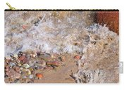 Glistening Stones Awash Carry-all Pouch