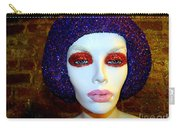 Glitter Gal Carry-all Pouch