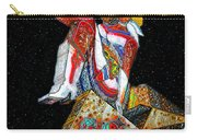 Glitter Gulch Girl Carry-all Pouch