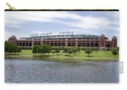 Globe Life Park Carry-all Pouch
