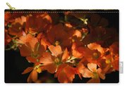 Globe-mallow Blooms  Carry-all Pouch