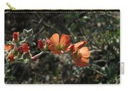 Globemallow Carry-all Pouch