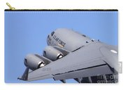 Globemaster Lift Off Carry-all Pouch