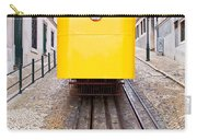 Gloria Funicular Carry-all Pouch
