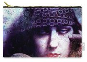 Gloria Swanson Oil Carry-all Pouch
