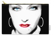 Gloria Swanson - Esrellita Castro Carry-all Pouch