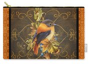 Glorious Birds-a2 Carry-all Pouch