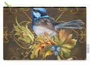 Glorious Birds-b Carry-all Pouch