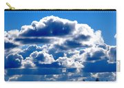 Glorious Clouds II Carry-all Pouch
