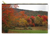 Glorious Fall Leaves Carry-all Pouch