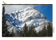 Glorious Rockies Carry-all Pouch