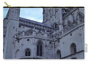 Gloucester Cathedral 2 Carry-all Pouch