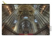 Gloucester Cathedral 2.0 Carry-all Pouch