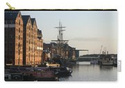 Gloucester Docks 1 Carry-all Pouch