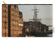 Gloucester Docks 2 Carry-all Pouch