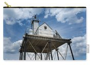 Gloucester Harbor Beacon Station Carry-all Pouch