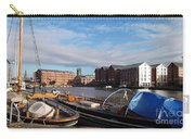 Gloucester Historic Docks Carry-all Pouch