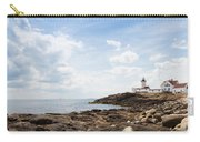 Gloucester Lighthouse Carry-all Pouch