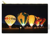 Glow At Night Carry-all Pouch