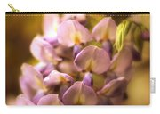 Wisteria Afterglow Carry-all Pouch