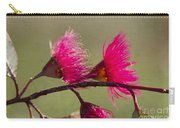 Glowing In The Afternoon Sun Carry-all Pouch