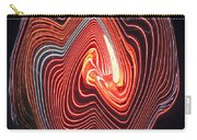 Glowing Lines Carry-all Pouch