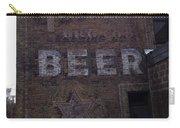 Gluek Beer Carry-all Pouch