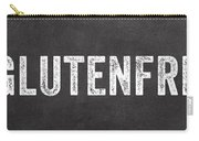 Gluten Free Carry-all Pouch