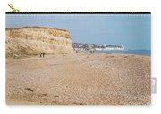 Glyne Gap Beach In England Carry-all Pouch