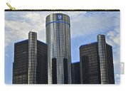 Gm Building Carry-all Pouch