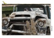 G M Old Pickup Carry-all Pouch
