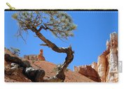 Gnarled Pine In Bryce Canyon Utah Carry-all Pouch