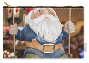 Gnome On A Swing 2 Carry-all Pouch