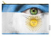 Go Argentina Carry-all Pouch