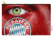 Go Fc Bayern Munchen Carry-all Pouch
