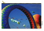 Go Fly A Kite 2 Carry-all Pouch