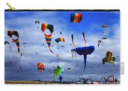 Go Fly A Kite 4 Carry-all Pouch