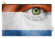 Go Holland Carry-all Pouch