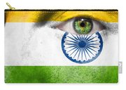 Go India Carry-all Pouch