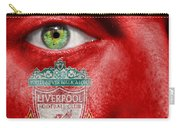 Go Liverpool Fc Carry-all Pouch
