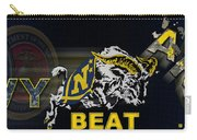 Go Navy Beat Army Carry-all Pouch