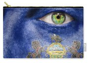 Go Pennsylvania Carry-all Pouch by Semmick Photo