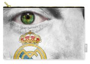 Go Real Madrid Carry-all Pouch