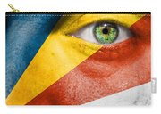 Go Seychelles Carry-all Pouch